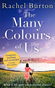 Rachel Burton - The Many Colours of Us