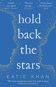 Cover image of Hold Back the Stars by Katie Khan